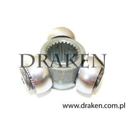 Przegub wewnętrzny (trójpalczak) 9000 1990-98 B234T B204T