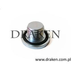 Śruba spustu oleju z uszczelką 9-3,9-5 1998- 2.2 Diesel