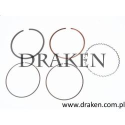 Pierścienie 9-3 2003-2010 2.0T 210KM STD
