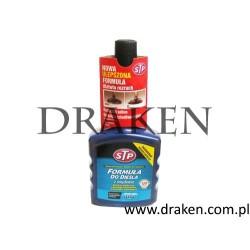 Dodatek do paliwa STP Diesel z antyżelem 0.4l