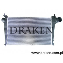 Intercooler 9-5 1998-2010 B205 B235