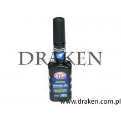 Formuła do czyszczenia wtryskiwaczy DIESLA STP 0.2l