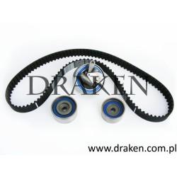 Komplet rozrządu 9-5, 3.0TiD Diesel 130kW  INA