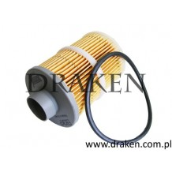 Filtr paliwa 9-3 2004-05 1.9TiD (Diesel)