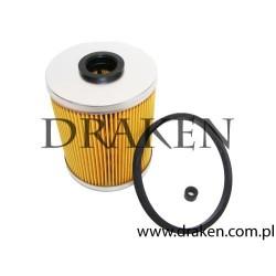 Filtr paliwa 9-3,9-5 1998-05 2.2TiD 3.0TiD (Diesel) PURFLUX