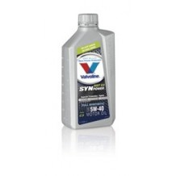 Olej VALVOLINE SYNPOWER MST 5W40 1L
