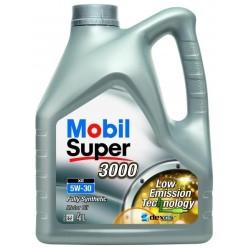 Olej Mobil Super 3000 XE 5W-30 1L