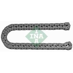 Łańcuch rozrządu 9-3 II, 9-5 II silniki 2.8V6 INA - wałek rozrządu