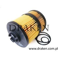 Filtr oleju 9-5 3.0 Diesel oryg.