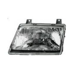 Reflektor przedni 9000 1988-94 lewy