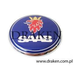 Emblemat na klapę bagażnika 9-5 Kombi 2002-2005 OE SAAB