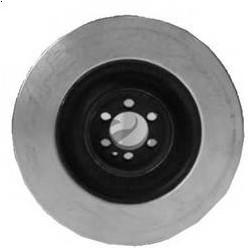 Koło pasowe 9-5 2010- 2.0TiD (Diesel)