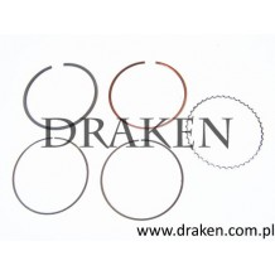 Pierścienie 900NG,9000,9-3 1989-02 STD