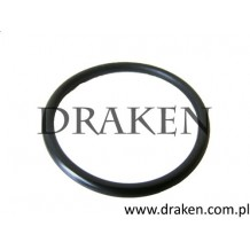 O-ring pompy wody 900NG,9000,9-3,9-5 1994- R4 37mm