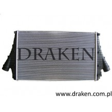 Intercooler 9-3 2003-2007