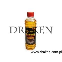 Dodatek do paliwa XERAMIC PROTECTOR 1L Diesel -40st. C