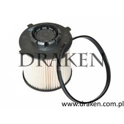 Filtr paliwa 9-3, 9-5 2010- 1.9TiD, 2.0TTiD Diesel ORYGINAŁ SAAB