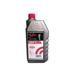 Płyn hamulcowy ATE DOT 5.1 SL6 1L podwyższona temp. + ESP