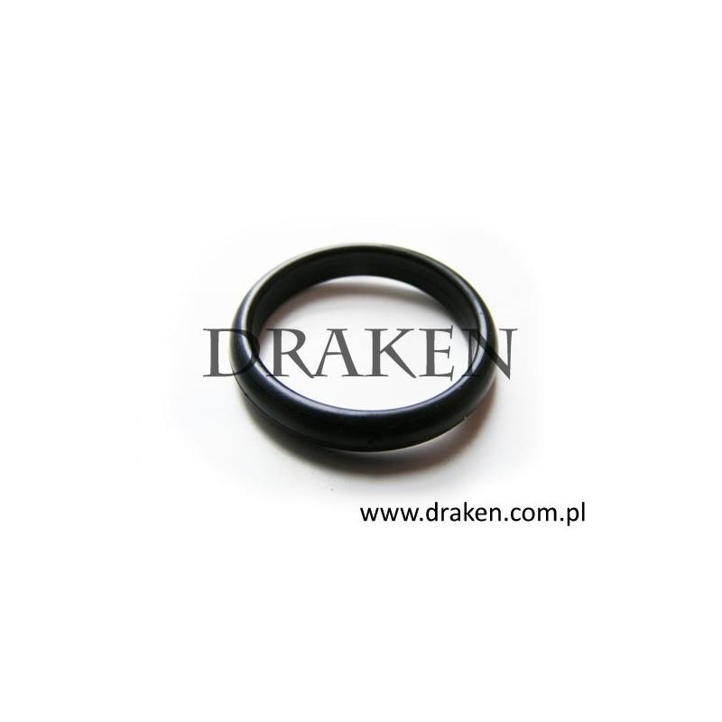 O-ring w misce oleju 900,9000,9-3,9-5 1994- (rurka w misce)
