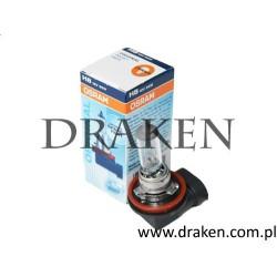 Żarówka lamp przeciwmgielnych / halogenu 9-3, 9-5 2004-2012 H8 OSRAM