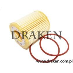 Filtr oleju 9-3,9-5 2005- 1.9TiD (Diesel) PURFLUX