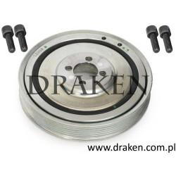 Koło pasowe 9-3, 9-5 2004-2012 1.9TiD Diesel DAYCO