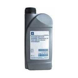 Olej do skrzyni automatycznej (6-biegowa) 9-3, 9-5 AW-1 2005- 1L