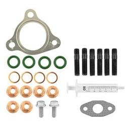 Zestaw montażowy turbosprężarki 9-3 2003-2012 1.8t, 2.0t B207E/L