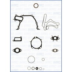 Uszczelka podstawy filtra oleju-chłodnica 9-3 II, 9-5 1.9TiD Diesel