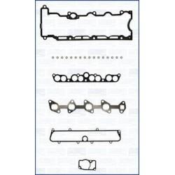 Uszczelka podstawy filtra oleju-chłodnica 9-3, 9-5 2.2TiD Diesel