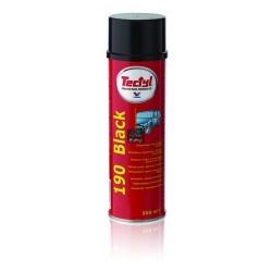Valvoline Tectyl 190 Black 500 ml - spray antykorozyjny