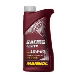 Olej MANNOL Racing+Ester 10W-60 A3/B3/B4 1L