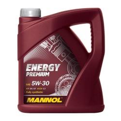 Olej MANNOL Energy Premium 5W-30 C3 Syntetyk 1L