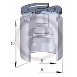 Tłoczek zacisku -tył 9-5 II 2010-2012 (bez mechanizmu)
