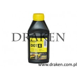 Płyn hamulcowy DOT4 TEXTAR 0.25L