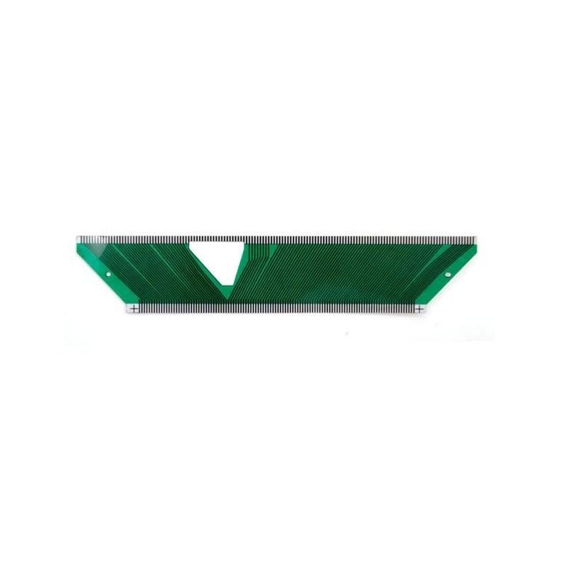 Taśma elektroprzewodząca FLEX (naprawa wyświetlacza LCD) panel SID1 9-3, 9-5
