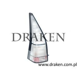 Lampa tylna 9-3 2006-2011 SportKombi lewa