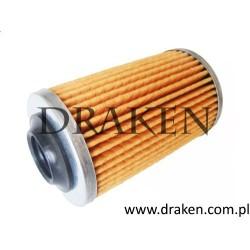 Filtr oleju 9-3,9-5 V6 turbo B284