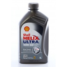 Olej Shell ULTRA RACING 10W60 1L