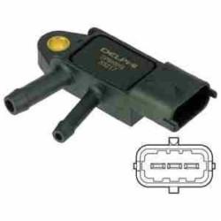 Czujnik ciśnienia spalin 9-3, 9-5 2002-2012 1.9TiD 120KM 150KM DELPHI