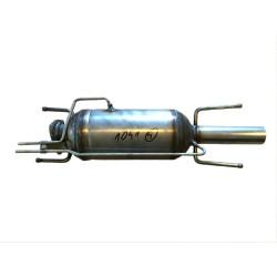 Filtr cząstek stałych DPF 9-3 1.9TiD , TTiD