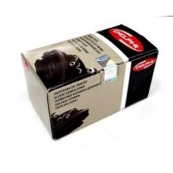"""Klocki hamulcowe przód 9-5 2010-2012 felgi 16"""" , tarcze 296mm DELPHI"""