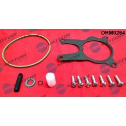Zestaw naprawczy podciśnienia 9-3 , 9-5 2005-2012 1.9TiD 150KM i 180KM DR MOTOR