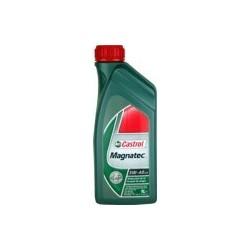 Olej CASTROL MAGNATEC 5W40 Syntetyk 1L Benzyna