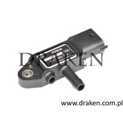 Czujnik ciśnienia spalin 9-3, 9-5 2004-2012 1.9TiD