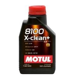Olej MOTUL 8100 XCLEAN 5W30 C3 1L