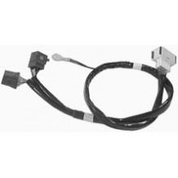 Wiązka elektryczna listwy DI 9000 1985-92