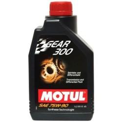 Olej do skrzyni manualnej 9-3, 9-5 1998-2010 1L