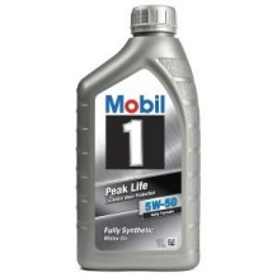 Olej Mobil 1 5W50 FS X1 1L
