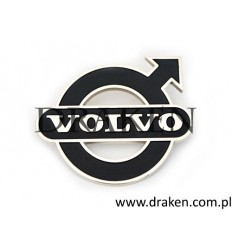 "Emblemat ""VOLVO"" 120, 130, 140, 220, PV P210"